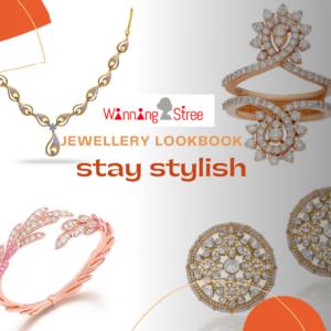 Jewellery Lookbook for Diwali this Festive Season