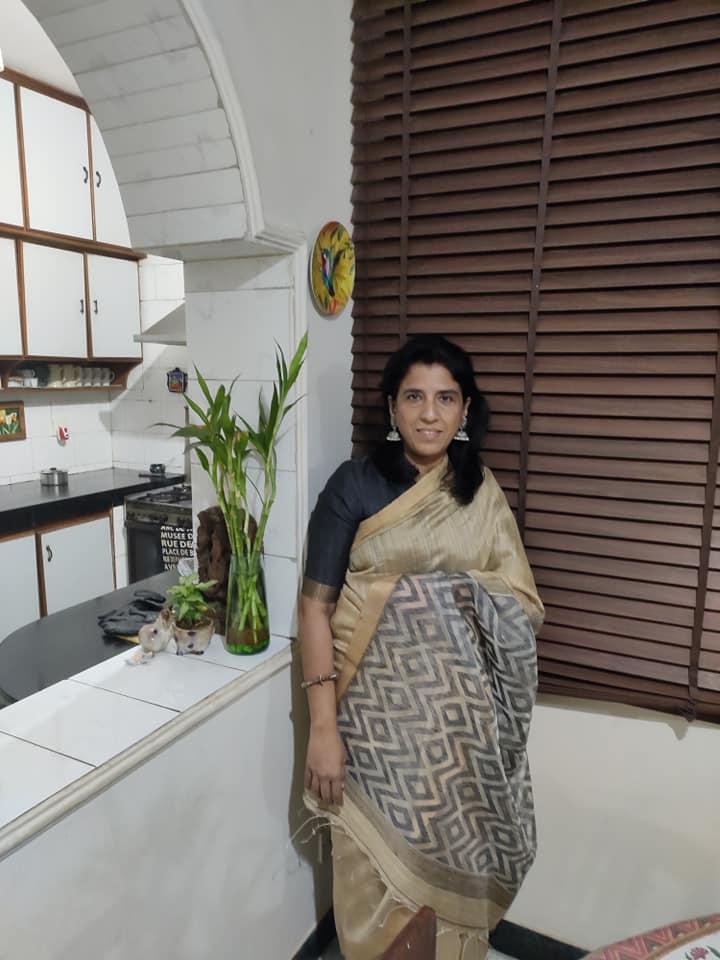 Sangeeta Gauba