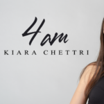 17 Years old- KIARA CHETTRI's DEBUT ALBUM 4 AM