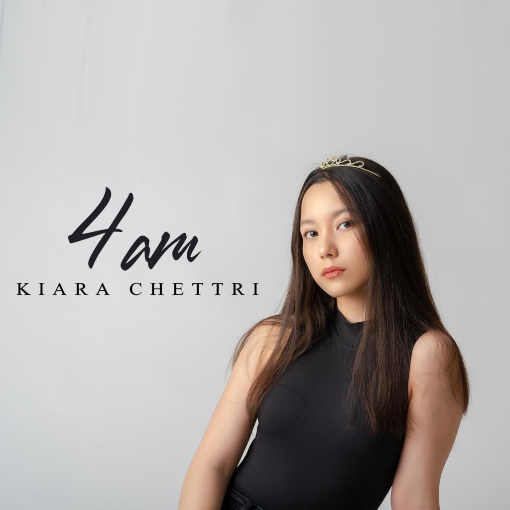 Kiara Chettri