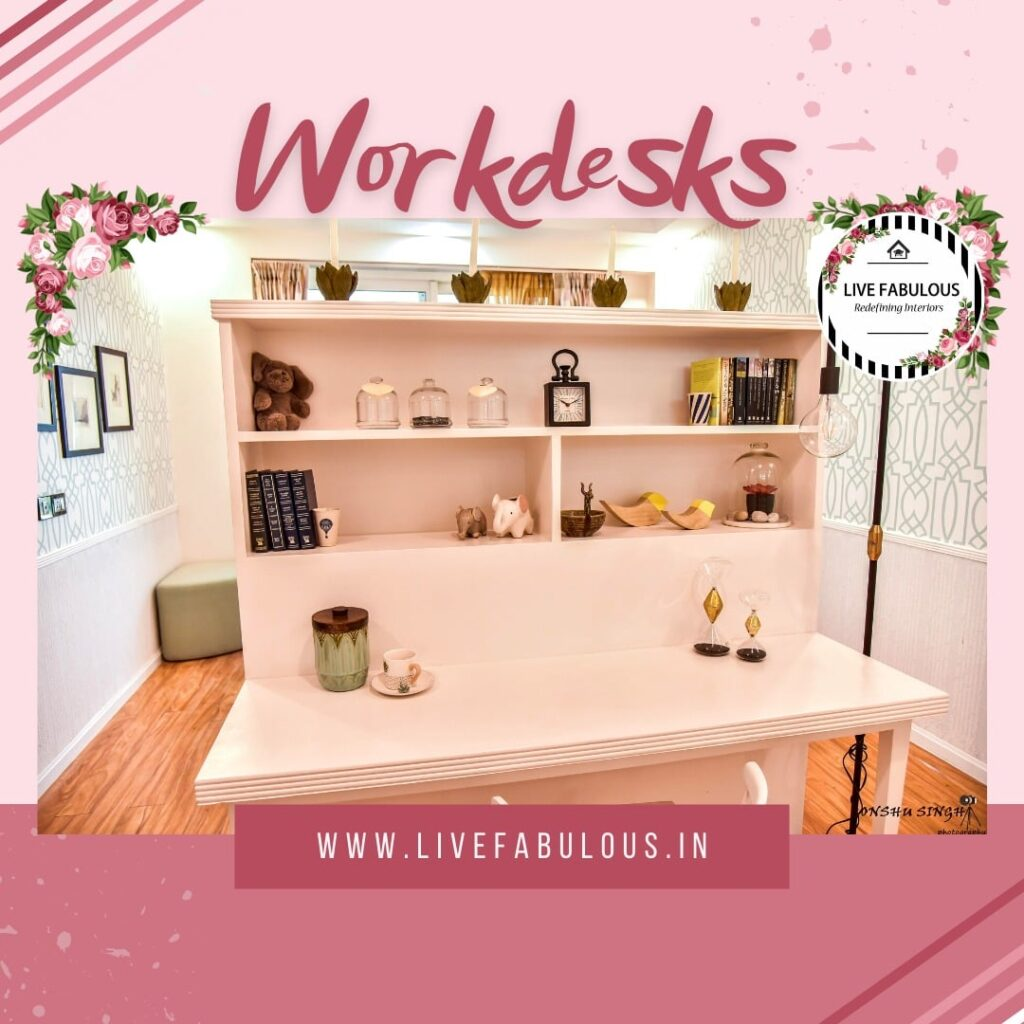 Workdesk Live Fabulous