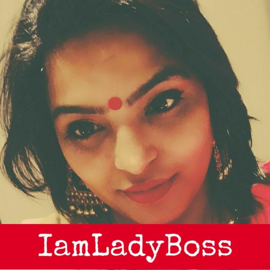 Lady Boss - Richa Mongia