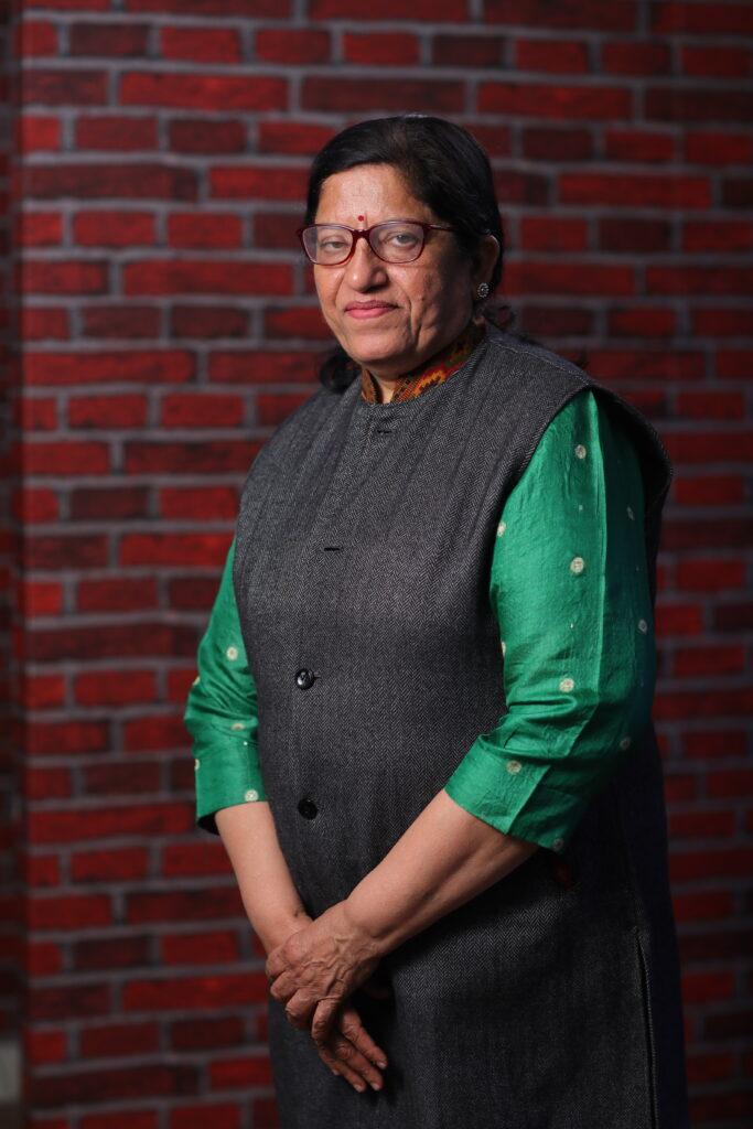 Neeti Kapoor