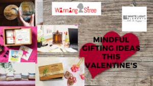 Amazing Mindful gifts for your Valentines for Valentine's week